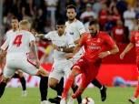 موعد مباراة ريال مدريد ضد إشبيلية والقنوات الناقلة