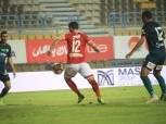 بالفيديو| إنبي يُحرز أول أهدافه في مرمى الأهلي