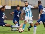 فرج عامر: «بيراميدز» منتخب قارات وسيتم طرد 3 لاعبين من سموحة