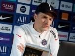 مدرب باريس يشكو كثرة الإصابات قبل مواجهة مانشستر يونايتد