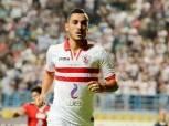 مستند.. المحكمة الرياضية ترفض طعن الإسماعيلي على غرامة إبراهيم حسن