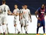 موعد مباراة برشلونة وبايرن ميونخ والقنوات الناقلة