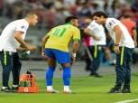 ضربة موجعة للبرازيلي.. باريس سان جيرمان يعلن غياب نيمار 4 أسابيع