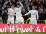 الاتحاد الإسباني يحقق في واقعة مباراة ريال مدريد وبيتيس بالدوري