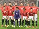 مصر 3 - غانا 1.. التاريخ ينتصر لشباب الفراعنة في مواجهة النجوم السوداء