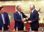 الفوز بأمم أفريقيا.. الاتحاد المغربي يضع 3 شروط لخليلوزيتش قبل بدء مهامه
