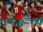 بالفيديو| المغرب يفوز على إستونيا بثلاثية مقابل هدف استعدادًا للمونديال