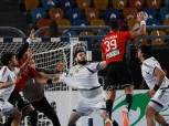 بث مباشر لمباراة مصر وسلوفينيا في بطولة العالم لكرة اليد