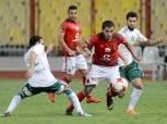 إصابة لاعب الأهلي السابق بفيروس كورونا
