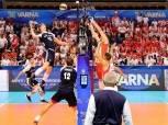 «بولندا» تواصل حملة الدفاع عن لقب بطولة العالم للطائرة بفوز سهل على «بورتريكو»