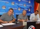 اتحاد الكرة يحدد 12 يناير لانطلاق الدور التأهيلي من كأس مصر
