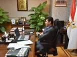 رئيس الزمالك يطالب بتدخل وزير الرياضة لتأجيل مباراة سموحة