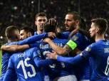 «مش فاتحة خير على تركيا».. 5 أهداف لا تنسى لإيطاليا في افتتاحيات يورو