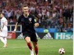 بالفيديو| كرواتيا وإنجلترا يلجأن إلى الأوقات الإضافية لحسم المتأهل للنهائي