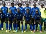 لمواجهة مصر وديًا| منتخب تنزانيا يُغادر المركز الأوليمبي استعدادًا للسفر للإسكندرية