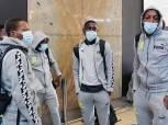 بعثة صن داونز الجنوب أفريقي تصل القاهرة استعدادا لمواجهة الأهلي