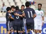 تصفيات كأس العالم| العراق تفرض التعادل على اليابان وتشعل المجموعة الأولى