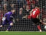 بالفيديو| «مانشستر يونايتد» يودع كأس الرابطة الإنجليزية أمام «ديربي كاونتي»