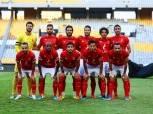 استبعاد صالح ومعلول وجيرالدو.. 21 لاعبا في قائمة الأهلي لمواجهة كانو سبورت