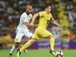 فيديو| اتحاد جدة يتعادل إيجابيا مع الوصل الإماراتي بالبطولة العربية