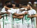 سلطان مندش لاعب الأهلي السعودي يهدر فرصة محققة على طريقة أزارو «فيديو»