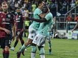 مشجعي إنتر ميلان يدافعون عن جماهير كالياري بعد واقعة العنصرية ضد لوكاكاو