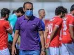 """مدير الكرة بالأهلي يعقد جلسة مع """"سيزا"""""""