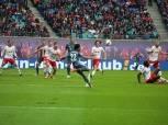 بايرن ميونخ يؤجل حسم لقب الدوري بتعادل سلبي أمام لايبزيج