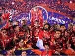قميص ليفربول الثاني لموسم 2021-2022 يكشف خطة يورجن كلوب «صور»
