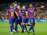 بث مباشر.. مشاهدة مباراة برشلونة وبروسيا دورتموند اليوم 17/9/2019