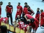 «رجال سلة الأهلي» يخسر أمام «هومنتمن» في بطولة الحريري