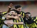 دوري أبطال آسيا| اتحاد جدة يستعيد نغمة الانتصارات بـ«خماسية» أمام الريان القطري
