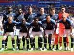 «ديشامب» يعلن قائمة فرنسا لمواجهتي هولندا وألمانيا