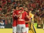 تشكيل الأهلي المتوقع ضد بيراميدز في كأس مصر