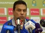 حسام البدري عن الفوز على توجو: الحمد لله.. أشبه بولادة متعثرة