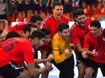 بالفيديو.. شاهد ملخص انتصار منتخب مصر على ألمانيا بنهائي مونديال ناشئي اليد