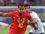 «هازارد» يتوقع تأهل مصر لدور الـ16 من المونديال وملاقاة إسبانيا