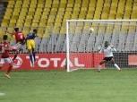 «السرايري» الأقرب لإدارة مباراة الأهلي وحوريا الغيني