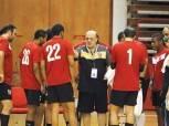 رحيل جمال شمس أسطورة كرة اليد المصرية