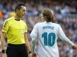 الاتحاد الإسباني يعلن اسم حكم مباراة كلاسيكو كأس الملك