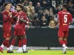في حال رحيل صلاح وماني وفان دايك.. كيف سيتعامل ليفربول مع فقدان نجومه؟