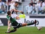 فقد الحذاء الذهبي.. استبعاد رونالدو من قائمة يوفنتوس بختام الدوري الإيطالي