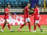 موعد مباراة الأهلي وغزل المحلة اليوم في الدوري والقنوات الناقلة لها