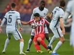 أتليتكو مدريد يتطلع إلي ريمونتادا أمام تشيلسي فى دوري الأبطال
