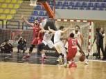 الأهلي يهزم الزمالك ويضرب موعدا مع الاتحاد السكندري في نهائي كأس السلة