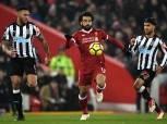محمد صلاح يقود تشكيل ليفربول المتوقع ضد نيوكاسل