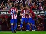 """جريزمان وتوريس يقودان هجوم أتلتيكو مدريد في """"المهمة المستحيلة"""" أمام تشيلسي"""