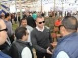 الإسماعيلي يفتح باب الانتخابات أكتوبر المقبل