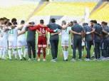 المصري يفوز على المحلة بهدف ويقفز للمركز الثالث في الدوري «فيديو»