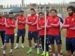 سيراميكا كليوباترا يواجه مسافي الإماراتي بدلا من مصر للمقاصة